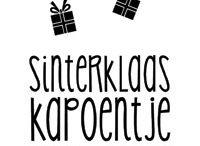 Toef Wonen Sinterklaas