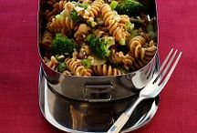 Lunch Box Ideas to Try