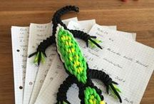 paracord tiere