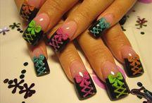 Cute nail art ideas