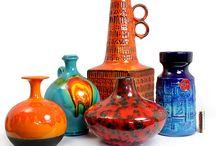 German Pottery