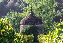 Route des vins de Bourgogne / Burgundy Wine Road / En vélo, en voiture ou à pied, parcourez des chemins inattendus à la découverte des vins de Bourgogne ! A l'ouest de Mâcon, la Route des Vins Mâconnais-Beaujolais traverse un territoire d'une grande beauté et d'une richesse historique unique.