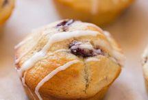 Jasper's muffins
