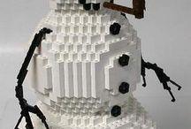 Lego Madness / by Pam Trautwein