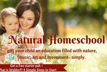 Minimalist Homeschooling | Unschooling