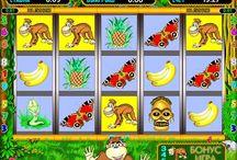Казино онлайн игровые автоматы! Как выиграть?