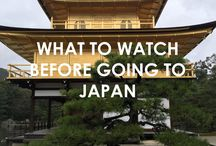 Japan | Movies and pop culture / Japan through the lenses of movies, TV show, mangas and the like