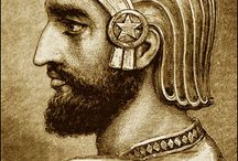 Ancient Civilizations: Persians