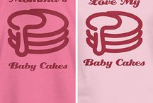 Mother and Daughter / Coordinating Tee Shirts for Mothers and Daughters