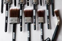 Cling On! Brushes - Now Available / wow - you will LOVE these new amazing brushes from Holland. Would you like to retail them in your retail store? Contact me via my website frontporchmercantile.com and I will send you the details