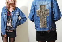 Shirts & Jackets