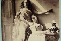 Viscountess Hawarden, Clementina Maude 1822-1865