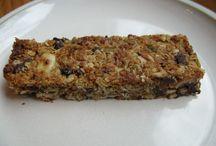 Paleo Recipes to Try: Snacks