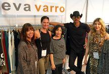 Eva Varro at Las Vegas Women's Project Show! / Another great showing at the Las Vegas Women's Project Show!
