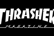 Skateboard Brands / All the skatebrands I can find