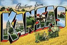 Kansas Genealogy Events