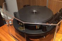 Michell Enginering / Turntable