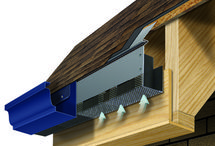 Eco-Perf / Eco-Perf is Metal-Era's contractor-friendly ventilation product line. Even with economical pricing and fast shipping, Eco-Perf holds up to severe weather and increases the life of your roof.
