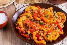 curry au lentilles corail