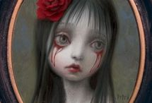 Sadness/Epmtyness