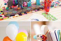 Roxi's birthdays