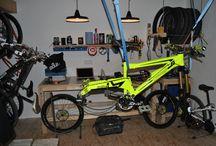 Mountain Bikes and Trails / Mountain Bikes. Bike Play Time. Mountain Bike Trails.