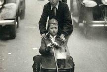 1930 Hverdagslivet / VI har fundet nogle billeder fra hverdagslivet fra 1930