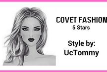 Covet Fashion 5 stars.