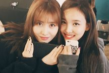 Twice / my favorite picture about twice are here!