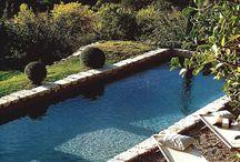 pools & hot tubs