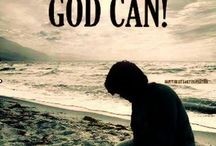 HE CAN!