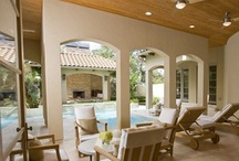 CI PATIO / by Chandos Interiors