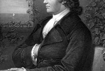 Johann Wolfgang Gorthe