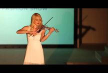 Corporate Violinist / Kate performs at prestigious Awards Ceremonies, Product Launches, Corporate Parties, Charity Balls and Fashion Shows.  She's entertained all over the world for diverse companies—including IBM, BMW, Land Rover and House of Fraser—and enlivening functions for Firefighters, Police Officers and Cancer Research—often in grand venues, from Ripon Cathedral to Chatsworth House to Mayfair Hotel. Contact Kate to elevate your event's entertainment.