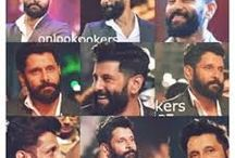 Chiyaan Vikram / Do Anything FoR Cinema