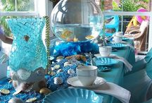 Bridal Shower ideas / by Brittany Hinkley