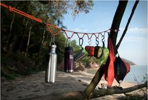 Hammock Camping / Everything you need for hammock camping.