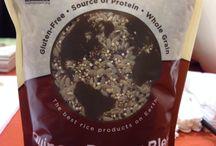 Quinoa Power Blend / Recipes that feature the Planet Rice Quinoa Power Blend