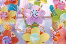 Garden/flower party