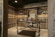 Wine, wine and more wine :) / by Nicoelyne Boutilier