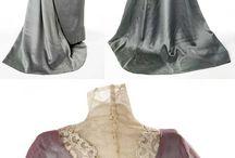 1910's dresses