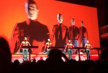 Live! Concert photos