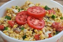 Salads / by Kelly Cross