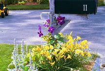 Mailbox Gardens / by Paul J. Ciener Botanical Garden