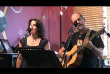 WoodSong Vocal Duo / WoodSong Vocal Duo Susan and Chris Loughrin
