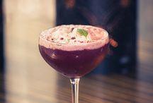 Cocktails/Drikke