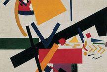 6.3-Abstracionismo-suprematismo