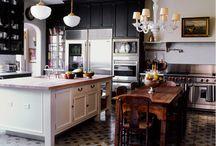 Kitchen <3 / by Laura Martin