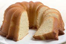 Dessert - Cakes & Cupcakes