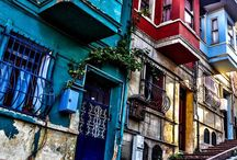 Travel / Istanbul